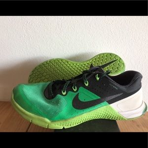 Nike Metcon 2 Men's size 10.5 US